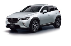 「CX-3」XD Touring L Package(セラミックメタリック)